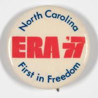 ERA '77 button