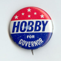 Hobby for Governer