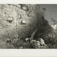 Views of ancient monuments in Central America : Chiapas and Yucatan