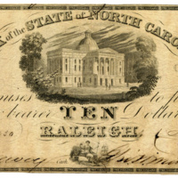 Bank of the State of NC $10 genuine 2000px.jpg