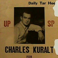 Vote for Charles Kuralt