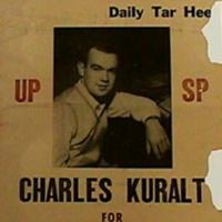 Vote for Charles Kuralt
