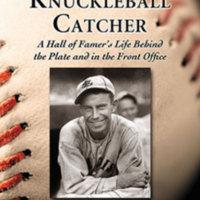 Rick Ferrell book cover