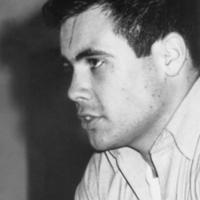 Photograph of John Dunne, Unattributed