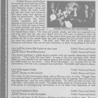 Copy of Victor Talking Machine Company catalog