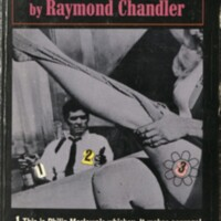 Marlowe by Raymond Chandler