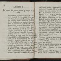 Catecismo histórico, ó, Compendio de la istoria sagrada, y de la doctrina Cristiana