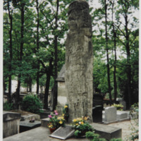 Asturias stele