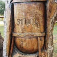 Tree Carving, Vernon Richards Riverbend Park