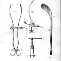 De l'embryotomie et de l'opération césarienne comparées description d'un nouveau cephalotribe