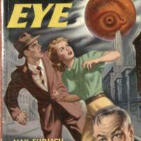 The Big Eye by Max Ehrlich
