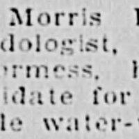 Virginian Pilot Thursday April 6, 1899
