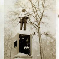 """The Squirrel Hunter,"" 1927"