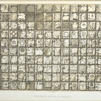 Monuments anciens du Mexique: Palenqué et autres ruines de l'ancienne civilisation du Mexique