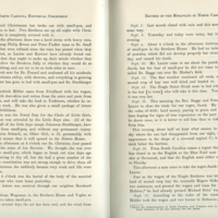 Records of the Moravians of North Carolina, volume 3