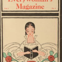 Everywoman's Magazine cover