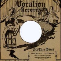 78 rpm record sleeves from Vocalion		John Edwards Memorial Collection (#20001)