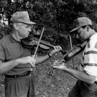 Mack Snoderly and Tom Brantley, 1989