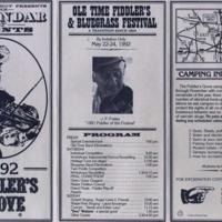 1992 Brochure
