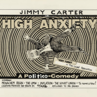 Jimmy Carter in High Anxiety
