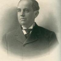William Louis Poteat (1856-1938)