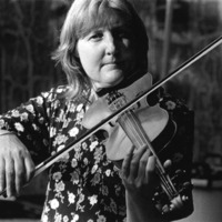 Robin Warren, Master Fiddler, late 1990s
