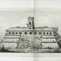 Antiquités mexicaines. Relation des trois expéditions du capitaine Dupaix, ordonnées en 1805, 1806, et 1807, pour la recherche des antiquités du pays, notamment celles de Mitla et de Palenque;