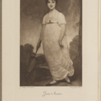 "The ""Rice Portrait"" of Austen"