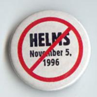 Helms, November 5, 1996