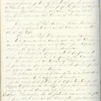 1 June 1885. Volume 1:6.