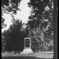 Confederate Monument (Silent Sam), circa 1913-1920s