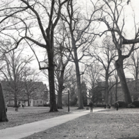 McCorkle Place
