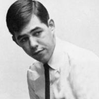 Photograph of Paul Dickson