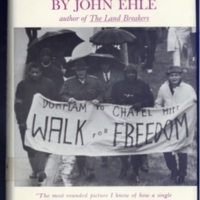 Copy of The Free Men by John Ehle