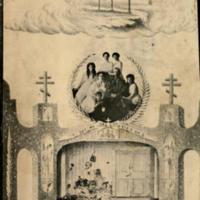 Скорбная памятка, 1918--17 июля -- 1928 Commemorative Album, 1918–July 17–1928