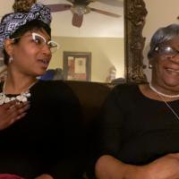Sarita Alston & Grandmother Sarah Alston interview image