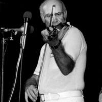 Virgil Alfrey, 1984