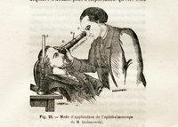 De la physique appliquée au diagnostic