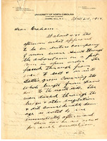 William C. Coker to Edward K. Graham