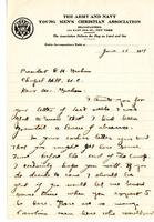 Joseph Henry Johnston to Edward K. Graham