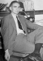 Roland B. Parker