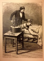 Des appareils en anesthésie chirurgicale