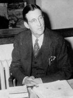 Francis Foster Bradshaw