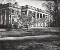 Graham Memorial Hall