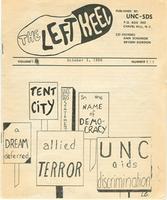 The Left Heel