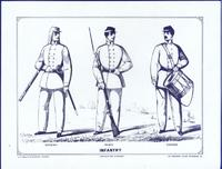 Infantry Uniforms, War Department