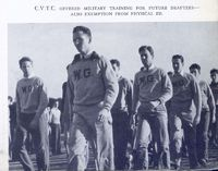 Carolina Volunteer Training Corps