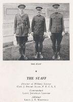 The Staff