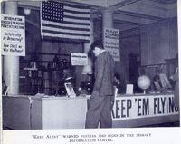 War Information Center