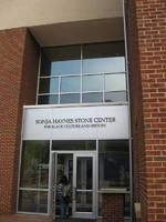 Sonja Haynes Stone Center for Black History and Culture
